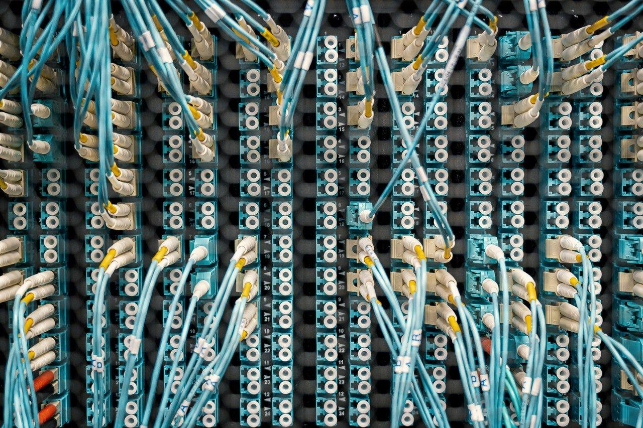 cables de raccordement
